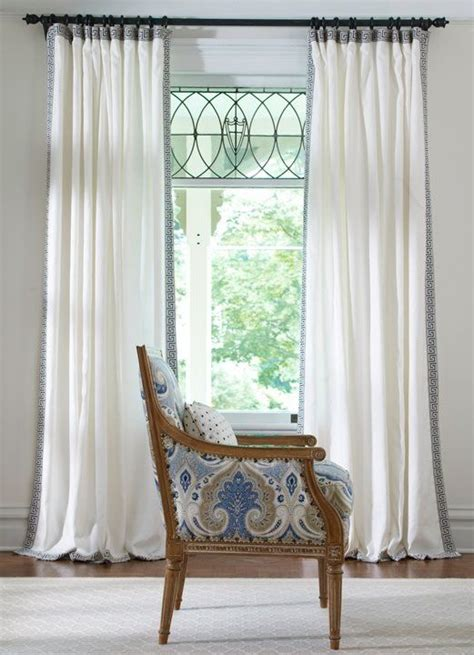 ethan allen drapes curtain trim chairs and ethan allen on pinterest