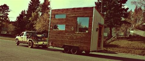 How To Prepare Your Tiny House For Towing Towing A Tiny House