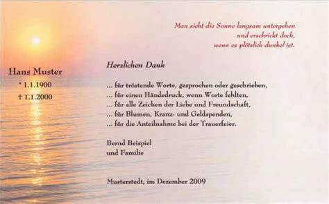 Vorlage Wohnungskündigung Im Todesfall Trauer Danksagungskarten Drucken Trauerdanksagung Trauerkarte