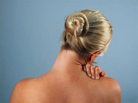 instant ways  banish muscle tension naturally