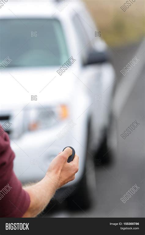 unlock door key download man driver unlocking or locking person opening door starting car image photo bigstock
