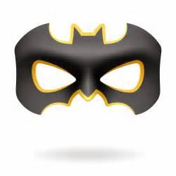 batgirl mask template batman and batgirl free printable masks color me