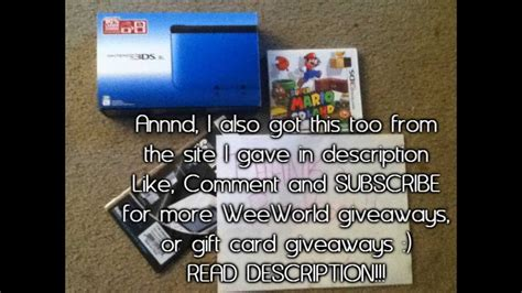 Weeworld Gift Cards - how to get a free vip or gift card for weeworld 100 working trusted youtube