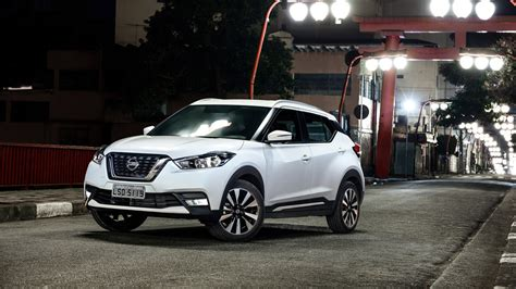 nissan kicks 2016 nissan kicks sl 1 6 16v 2016 review car magazine