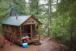 tiny cabin in the woods tiny house swoon