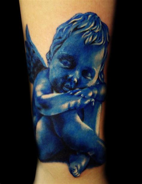 baby blue tattoo baby tattoos and designs page 105
