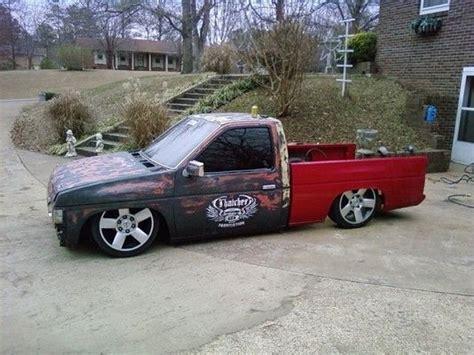 lowered nissan hardbody nissan hardbody nissan and mini trucks on pinterest