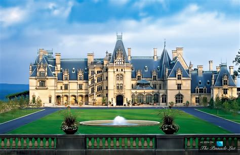 the biltmore estate george vanderbilt s mansion is the