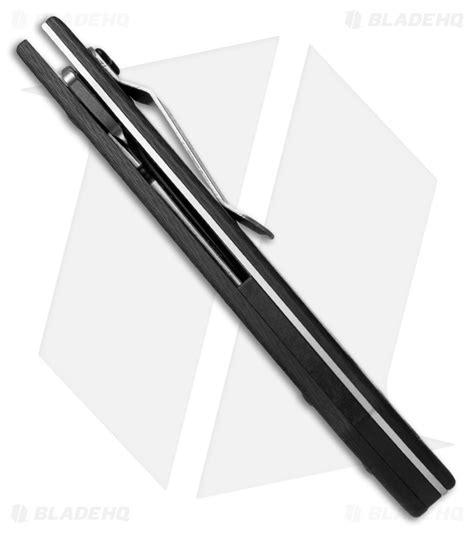 kershaw skyline s30v kershaw premium skyline liner lock knife carbon fiber