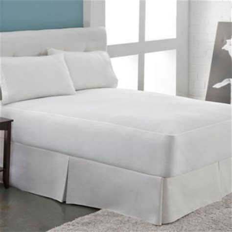 Xl Waterproof Mattress Protector by Buy Xl Mattress Protector From Bed Bath Beyond