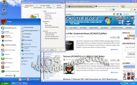 Windows Xp Sp3 0 Sata Driver Preactivated daftar isi windows xp professional sp3 x86 integrated