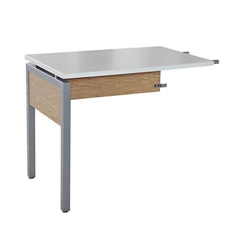 Office Depot Z Line Desk Z Line Designs Z Tech Modular Desk Return White By Office