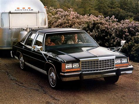 how make cars 1987 ford ltd crown victoria navigation system ford ltd crown victoria 1983 1987 ford ltd crown victoria 1983 1987 photo 02 car in pictures