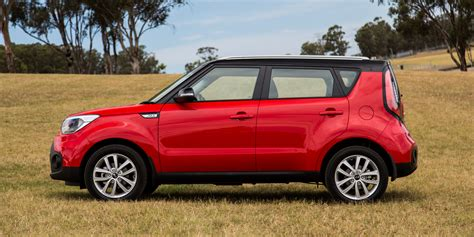 Kia Soul by 2017 Kia Soul Review Caradvice