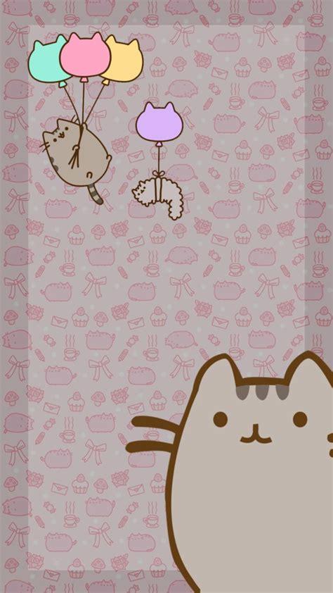 pusheen cat wallpaper iphone 80 best images about pusheen on pinterest cats cat
