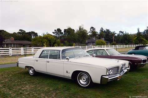 64 Chrysler Imperial by Auction Results And Data For 1964 Imperial Crown