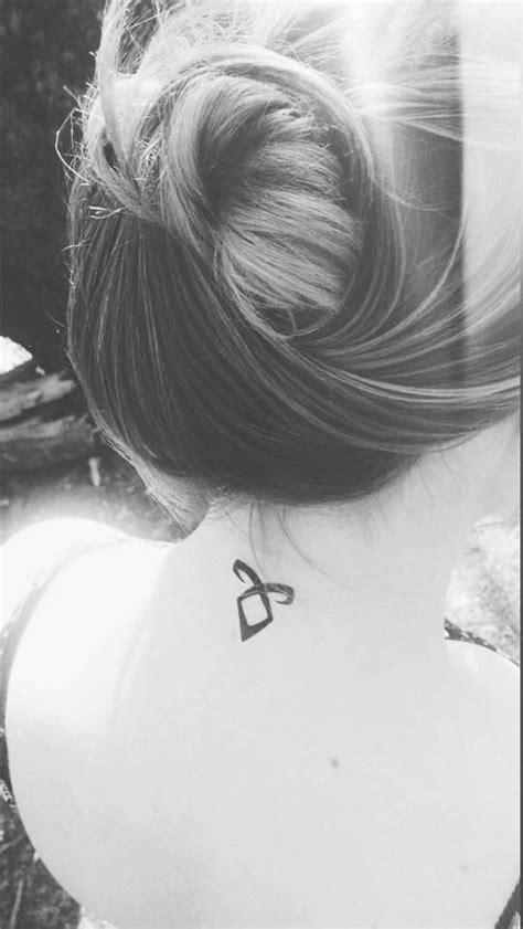 shadowhunters tattoo set of 10 mortal instruments runes transfer decal tattoos