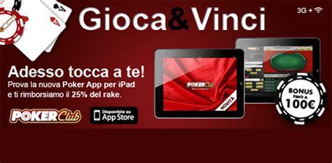 pokerclub mobile gioca e vinci sul tuo con pokerclub italiapokerclub