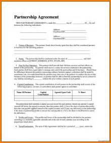 Llc Partnership Agreement Template Free Doc 580667 Agreement Template Free Llc Operating