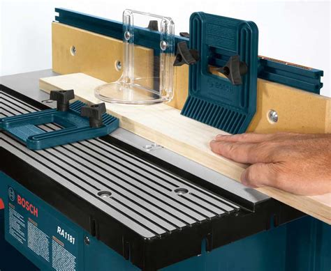 bench top router table review bosch ra1181 benchtop router table