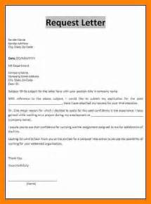Prison Transfer Request Letter Sles Format Of Request Letter Cover Letter Templates