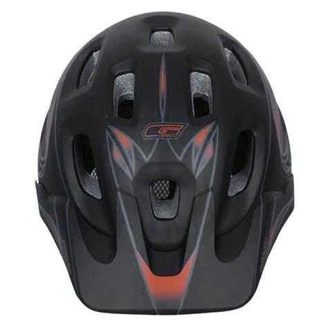 Helm Sepeda New Gub Xx7 Mountain Bike Helmet Bicycle Uk L Xs Gub Xx7 Ventilating Mountain Bike Helmet Black