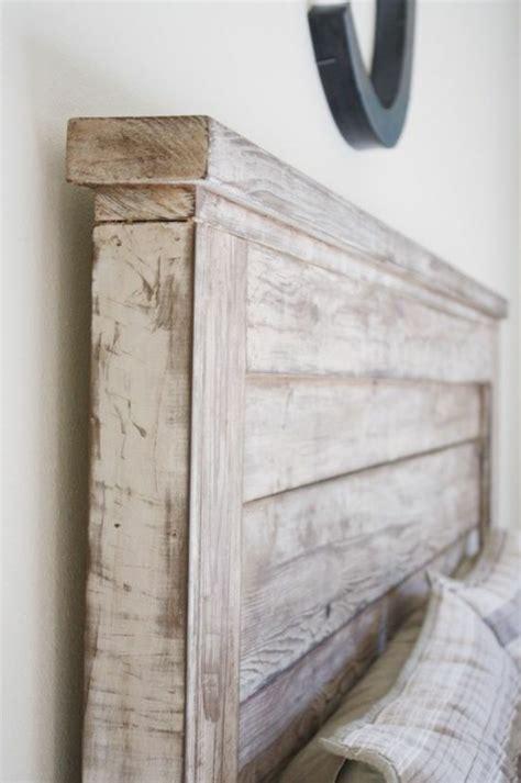 fabriquer une tête de lit en bois 2208 50 id 233 es pour fabriquer une t 234 te de lit archzine fr