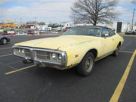 dodge charger 1974 curbside classic 1974 dodge charger se context is