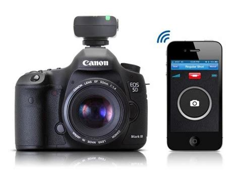 camara bluetooth satechi bluetooth smart trigger for your ios devices and