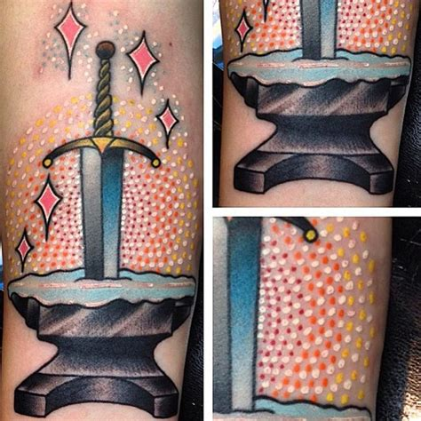 sword in the stone tattoo designs 136 best images about disney ideas on