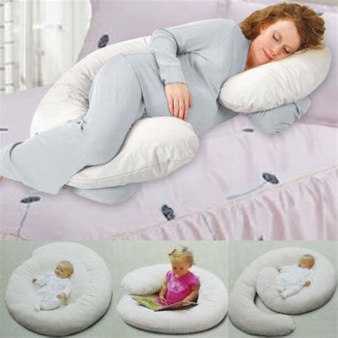 Pregnancy Pillow In India by Best Sleeping During Pregnancy For Maximum