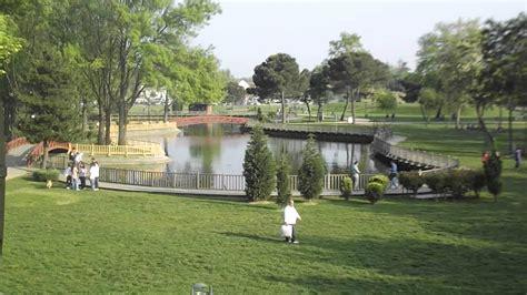 An Artificial an artificial lake