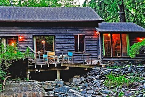 Vermont Luxury Cabin Rentals by New Getaways Glinghub