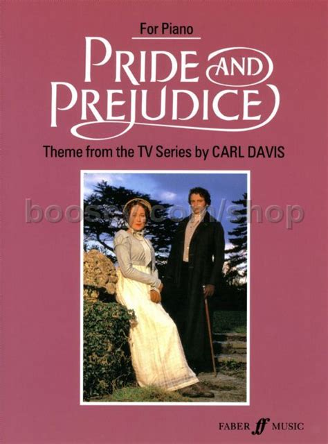 themes found in pride and prejudice carl davis theme from pride and prejudice piano