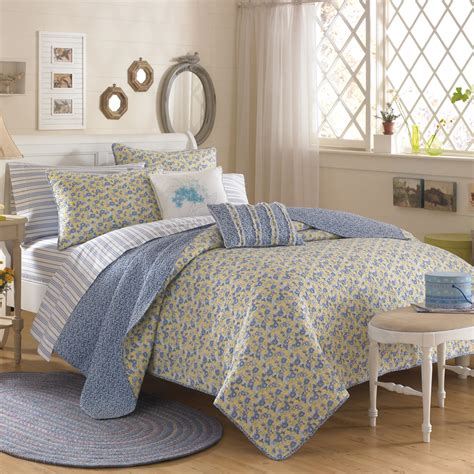 Bedding Ideas | 6 laura ashley bedding ideas in photos