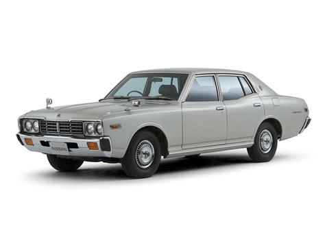 nissan cedric 330 nissan cedric sedan 330 06 1975 06 1979