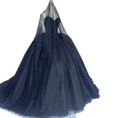 Dress Sweety Black sparking beading black sweet 16 dresses gown