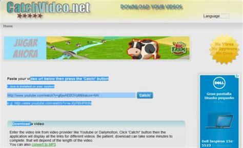 bajar los mejores videos gratis sin programas ni cuenta las 6 mejores webs y programas gratis para descargar