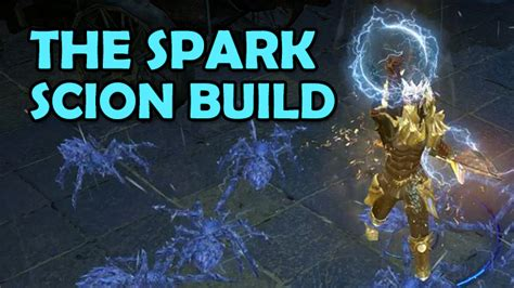path of exile scion builds poe sion guide