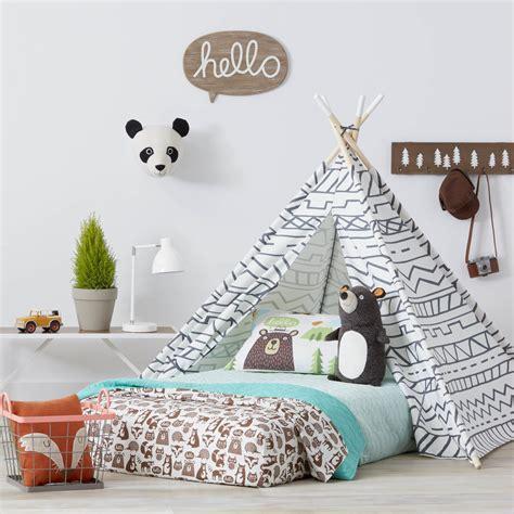target com home decor pok 243 j dziecka r 243 żowy dla dziewczynki niebieski dla