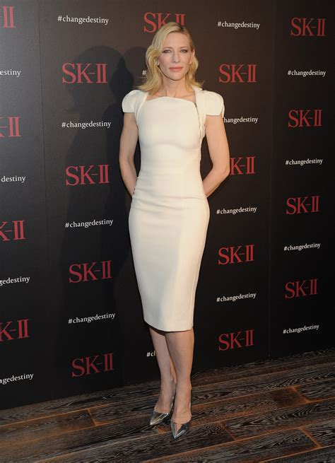 Cate Blanchett Has Seen Better Days by Cate Blanchett Pumps Cate Blanchett Looks Stylebistro