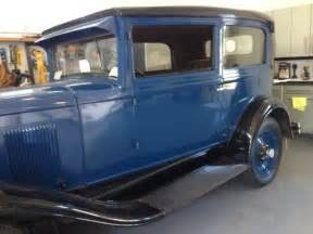 Ebay Motors Chevrolet Ebay Motors Classic 1930 Chevy Sedan For Sale Photos