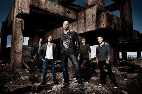 I M Coming Home Lyrics Daughtry by 10 Bands Everyone To