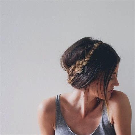 crown rolls braids 327 best images about braided hairstyles on pinterest