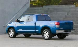 2008 Toyota Tundra Cab Car And Driver