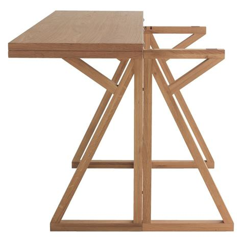 Heath 2 4 Seat Oak Folding Dining Table Buy Now At Habitat Uk Best 25 Folding Furniture Ideas On Folding Seat Compact Furniture And Collapsible Desk