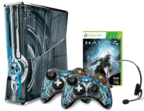 home design games for xbox 360 halo 4 xbox 360 special edition was tough to design for
