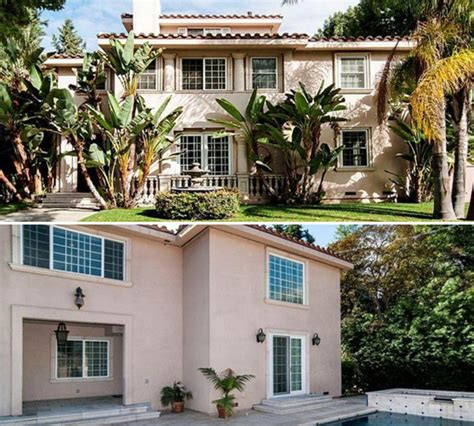 demi lovato house demi lovato take my house please tmz com