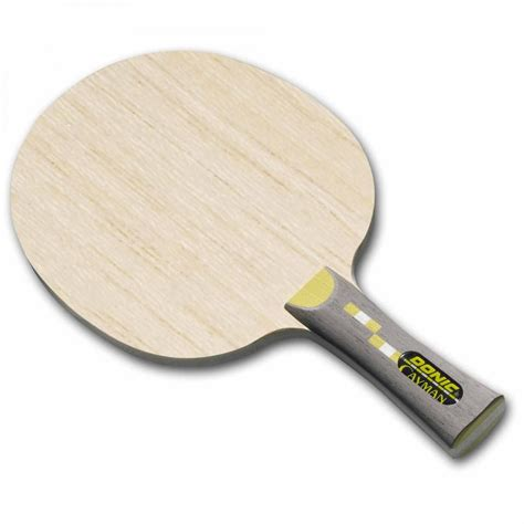 Thorntons Table Tennis Table Tennis Blade Donic Cayman