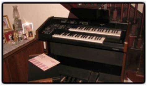 Electronic Organ Hello technics electronic organ